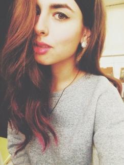 lipstickselfie